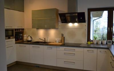 wystrój kuchni w mieszkaniu