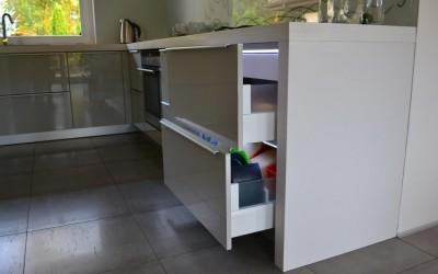 kuchnia nowoczesne rozwiązania