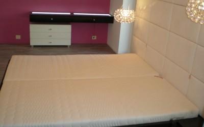 komoda w sypialni na wymiar
