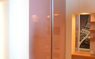 realizacja szafy przesuwnej