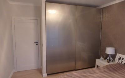 wnęka na szafę