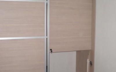 umiejscowienie szafy