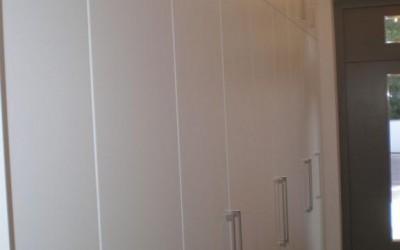 realizacja szafy na wymiar