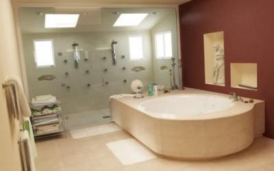 meble łazienkowe aranżacja